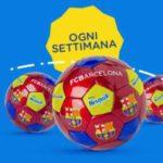 Nesquik: vinci Palloni e soggiorno a Barcellona