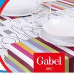 Raccolta punti Dixan 60 anni insieme: in regalo tovaglia Gabel