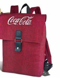 più recente fd342 1c863 Coca Cola concorso a premi, vinci zaino | Che Regali!