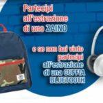Henkel concorso vinci zaino scuola e cuffie bluetooh