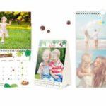 Gocciolendario calendario 2018 con foto personalizzate premio certo con Gocciole