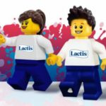 Mio Me portachiavi personalizzato con nome e foto in regalo con Lactis