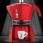 Nelsen concorso vinci macchina del caffè Mokissima Bialetti