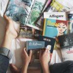 Abbonamento rivista Mondadori con Neutro Roberts