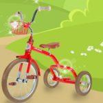 Concorso pannolini salviettine Pampers vinci triciclo