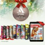 Abbonamento rivista digitale Mondadori gratis per 3 mesi
