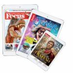 6 numeri gratis di Focus con Enel Energia