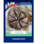 Calendario 2018 Paneangeli omaggio online