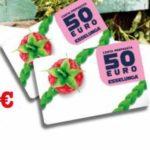 Concorso Bonne Maman confetture vinci carta prepagata Esselunga