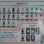 Wizzis personaggi harry potter collezione da esselunga for Esselunga catalogo 2017