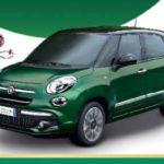 Activia concorso: vinci Fiat 500 L