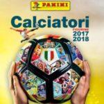 Figurine Film del campionato omaggio Gazzetta dello Sport