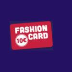 Fashion card omaggio Acqua alle rose e vinci esperienza con consulente