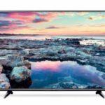 Vinci Tv LG 4K con Fabuloso, Ajax e Soflan
