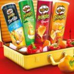 Vinci un viaggio in Europa con Pringles
