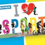 Carta Decathlon (8 euro) e borsone sport premi sicuri Dixan