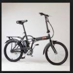 Barrette Kellogg's concorso vinci bicicletta elettrica pieghevole