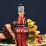 Concorso A Cena con Coca Cola