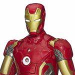 Duracell concorso vinci Iron Man Action Hasbro