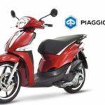 Parodontax concorso vinci scooter Piaggio Liberty