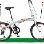 Concorso Picnic lovers Buitoni vinci bici pieghevole Atala