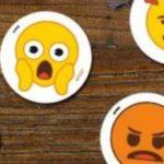 Magneti Emojii subito in regalo con formaggini Crema Bel Paese