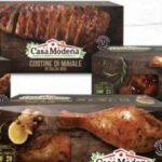 Nuovi Secondi di Carne Casa Modena Provami Gratis