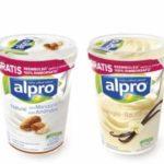 Yogurt Alpro Provami Gratis, Cashback (Rimborso) al 100%