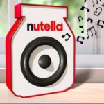 Nutella B-Ready concorso, vinci Radio Speaker Bluetooh