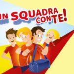Carta Decathlon da 5 euro omaggio Sperlari, Saila, Galatine e Dietorelle