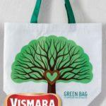 Shopping bag omaggio con Ferrarini e Vismara