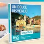 Vinci Smartbox Un dolce risveglio con bevande e cereali Nestlé