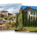 Acqua Panna concorso 2018 vinci soggiorno in Toscana
