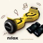 Concorso Focaccelle Flauti, vinci Hoverboard Nilox