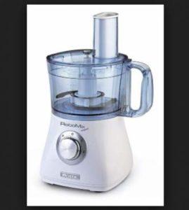 Robot Che Cucina Da Solo. Top Robot Da Cucina Kitchenaid Kfper Su ...