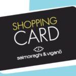 Limoncetta concorso vinci shopping card Salmoiraghi & Viganò