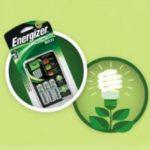 Caricabatterie Energizer premio certo Chanteclair Vert