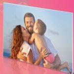 Fotoquadro in Plexiglass premio sicuro da Acqua & Sapone