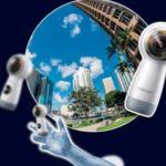 Buondì: vinci Samsung Gear 360