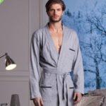 Vestaglie da uomo Cotonella: il nuovo catalogo è online