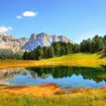 Vinci soggiorno in Alto Adige con Loacker e Algida