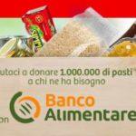 Aiuti il Banco Alimentare e vinci fornitura con Simmenthal