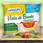 Prova gratis Orogel Virtù di brodo