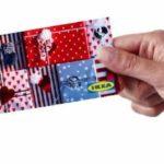 Swiffer: vinci carta regalo Ikea