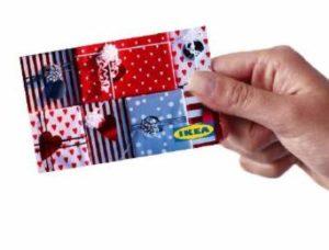 Swiffer Vinci Carta Regalo Ikea Che Regali