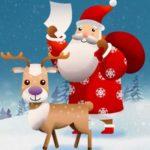 Sorpresina di Babbo Natale con Poste Italiane