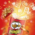 Vinci vacanze, film, buoni e tecnologia con Pringles