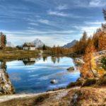 Kinder e Ferrero: vinci Skipass per le Dolomiti