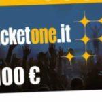 Findus Grigliati: vinci buoni Ticketone