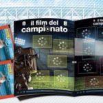 Figurine Calciatori Panini 18/19 con La Gazzetta dello Sport